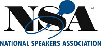 national speakers logo